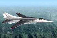 MiG-27K AFD Strike Gameplay 1