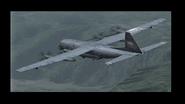 AC-130H (EDAF Alt 2)