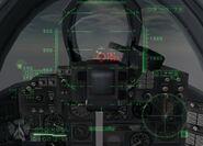 Su-7BM Cockpit 1