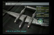 P-38L Lightning Stats