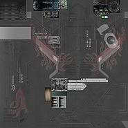 Bravo X-36 Texture 1