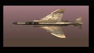RF-4C Phantom II (EDAF)