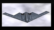B-2 Spirit EDAF