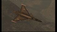 Lavi Enemy AFD Storm (PAL)