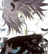 Ikki manga