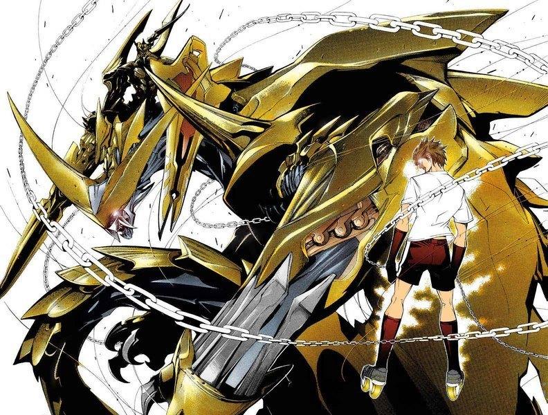 Akira Shadow