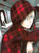 Kazu manga