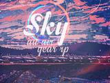SKY - Air Gear AU Roleplay Forum