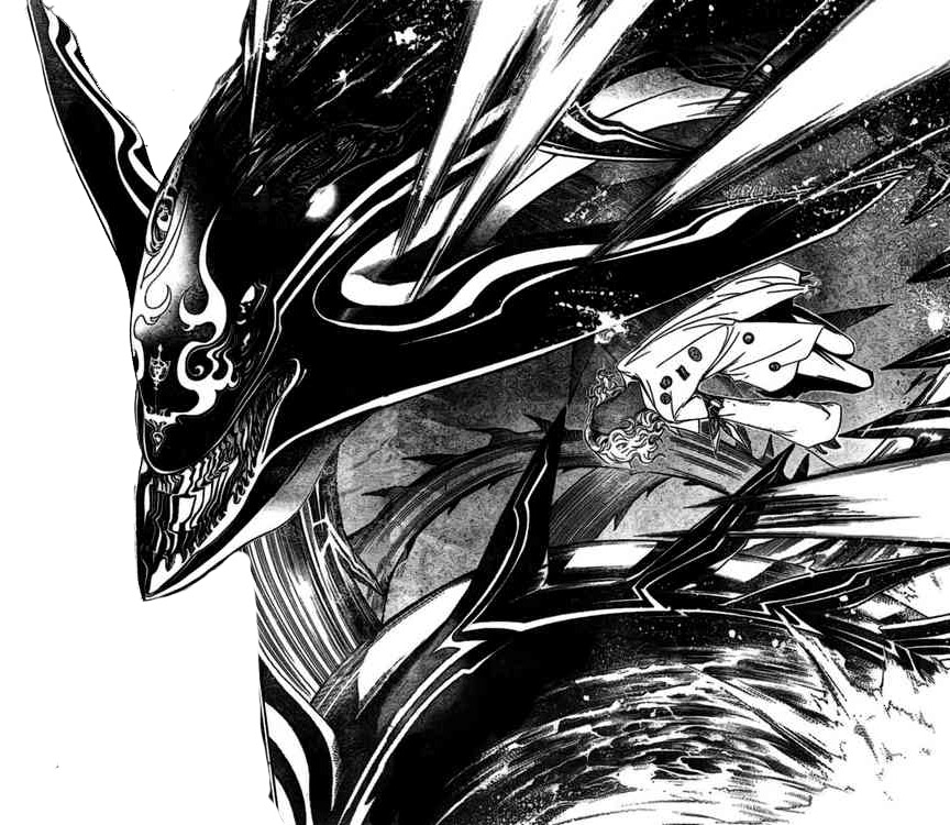 Orca Shadow