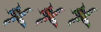 WarthogSkullSkin