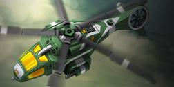 Chopper Thumb