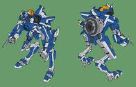 FighterNeo Robot