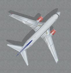 737 NAS