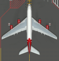 A380 MAPLE