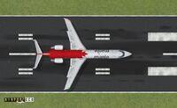 CRJ700 MAPLE
