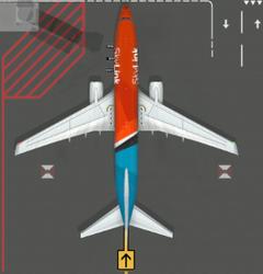 SkyLink 737800