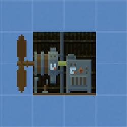 Propulsion module