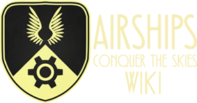 Airships: Conquer the Skies Wiki