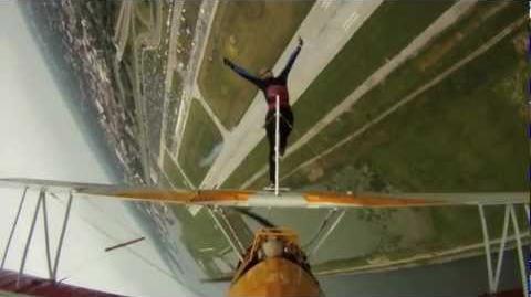 2013 Jane Wicker Airshows Promo