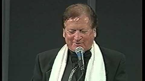 """2000 ICAS Hall of Fame Bill """"Big B"""" and Bill """"Burner"""" Beardsley"""
