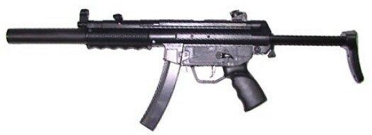 UHC MP5 SD3