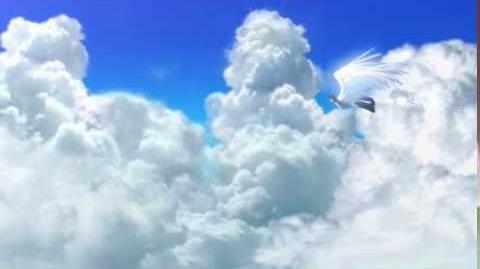 Air - Ending - no credits - Farewell Song