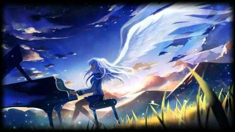 Beautiful Soundtracks Air Ending OST - Aozora , 青空 Blue Skies