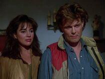 Doc and Teresa-prisoner of yesterday