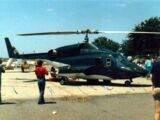 Airwolf (helicopter)/Bell-222A