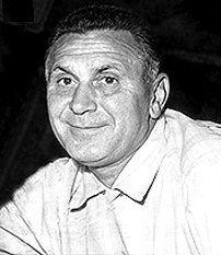 Bernardo Segall