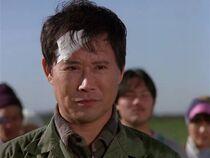 Nguyen Van Minh-american dream