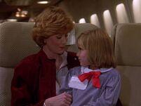 Summer Phoenix-flight 93 is missing
