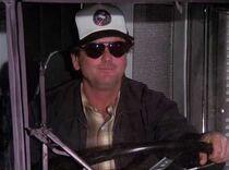 Truck driver-jeopardy