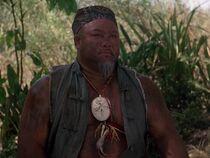 Bandit king-once a hero
