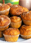 Pumpkin-mini-muffins-4