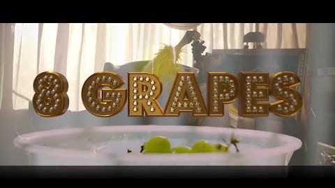 Ryan Higa - 8 Grapes ft David Chou