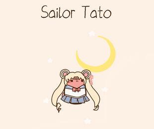 Sailor tato