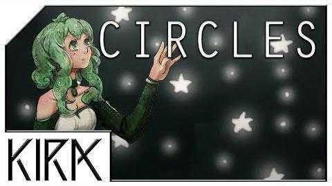 KIRA - Circles ft