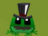 Bobthefroggy