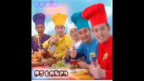 The Wiggles Fruit Salad (TRAP REMIX)