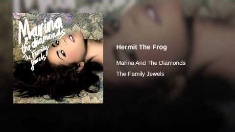Hermit The Frog