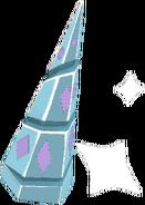 Crystal Pegasus Horn.png