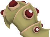 Elf Tail Armor