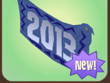 Year Banners