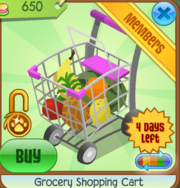 Grocery Shopping Cart purple.PNG