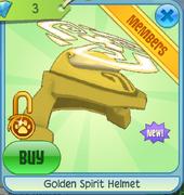 Golden Spirit Helmet.PNG