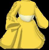 Golden Princess Dress.png