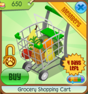 Grocery Shopping Cart green.PNG