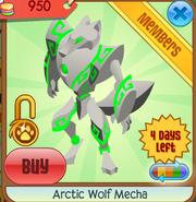 Arctic Wolf Mecha green.PNG