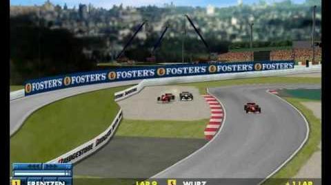 FF1M 1998 Japanese Grand Prix